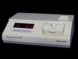 Гемокоагулометр турбидиметрический одноканальный CGL2110