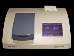УВИ спектрофотометр PB2201